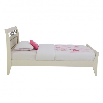 Bailey Single Bed - 120x200 cms
