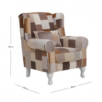 Esquirio Accent Chair