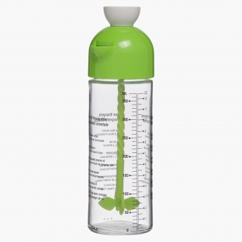 Zion Salad Dressing Shaker - 400 ml