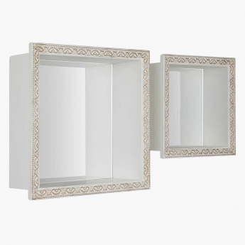 Arial Wall Shelf - Set of 2