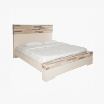 Colorado King Bed - 180x210 cms