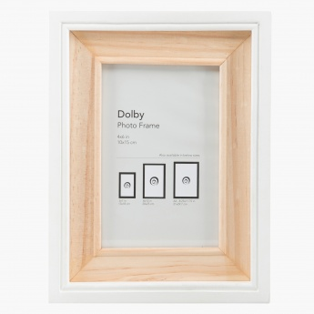 Dolby Photo Frame - 5x7 inches