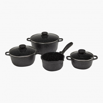 Duo 7-piece Cookware Set