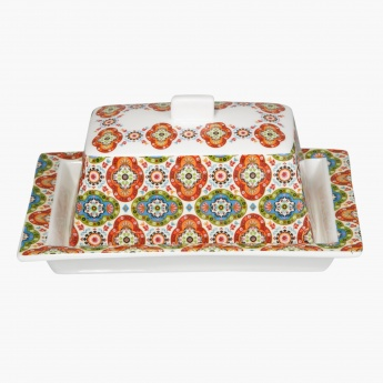 Grand Bazaar Butter Dish 360 ML