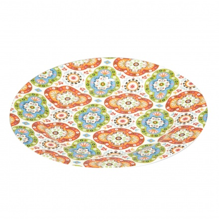 Grand Bazaar Appetizer Plate - Set of 4
