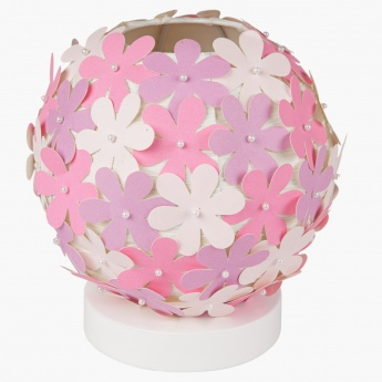 Daisy Ball Table Lamp