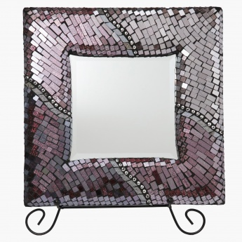 Cindrella Mirror on stand