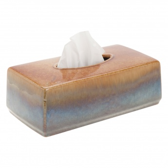 Luca Tissue Box Cover
