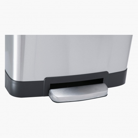 Bin with Soft Close Lid