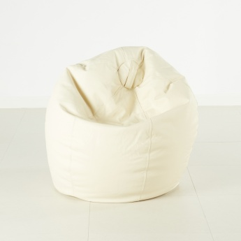 Pouffy Bean Bag