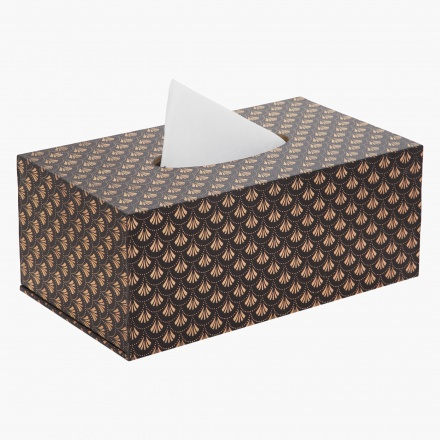 Fresca Rectangular Tissue Box