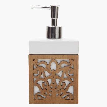 Russell Matte Finish Lotion Dispenser