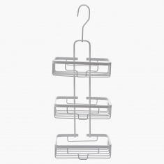 Floyed Bathroom Rack with 3 Tiers