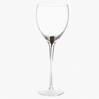 Splash Stem Glass 300 ml - Set of 4