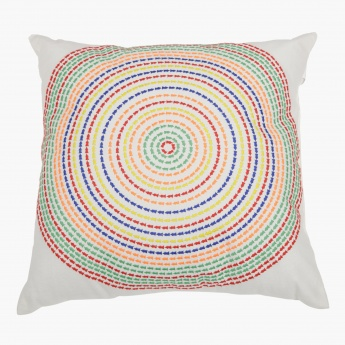 Midas Filled Cushion - 45x45 cms
