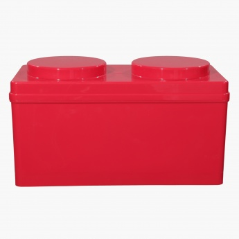 Blocks Storage Box - 17.5x35x20 cms