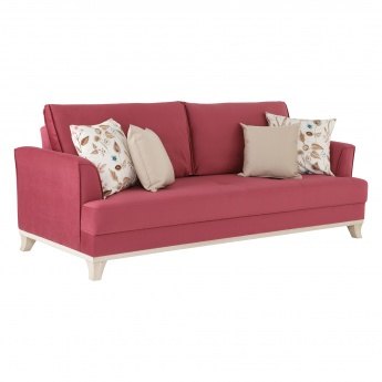 Aroma 3-seater Sofa Bed