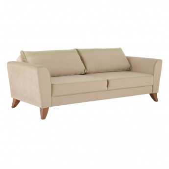 Brilliant Blaze 3 Seater Sofa Bed Dailytribune Chair Design For Home Dailytribuneorg