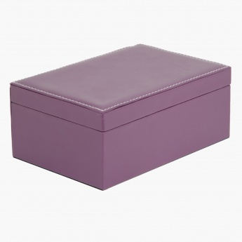 Melody Jewellery Box