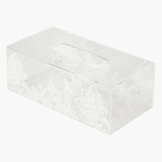 Karen Tissue Box Cover