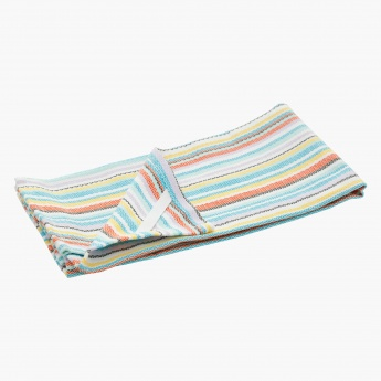 Rainbow 3-piece Kitchen Towel Set - 50x70 cms