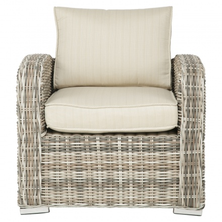 Tahiti Armchair Balcony Chairs Outdoor Furniture Outdoor