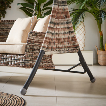 Tahiti 3-seater Swing