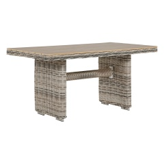 Tahiti 6-seater Dining Table