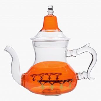 Cinbad 7-piece Tea Set
