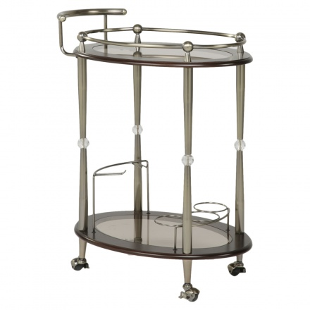 Hallway Serving Trolley