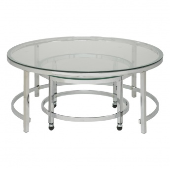 Bellagio Coffee Table - Set of 2