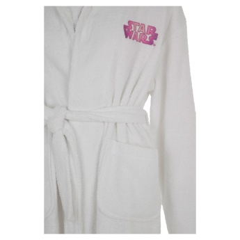 Star Wars Women's Bathrobe