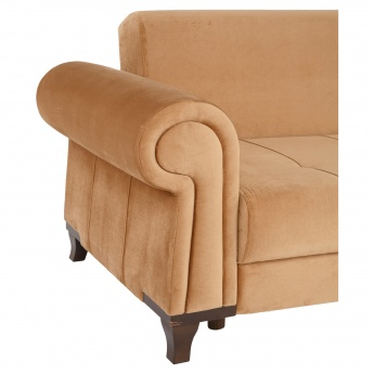 Barok 3-seater Sofa Bed
