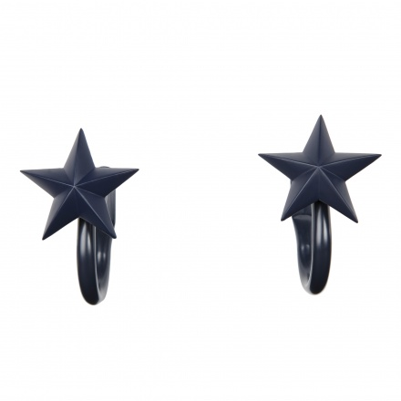 Star Charmz Curtain Holdback - Set of 2