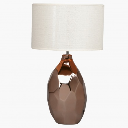 Fusion Table Lamp