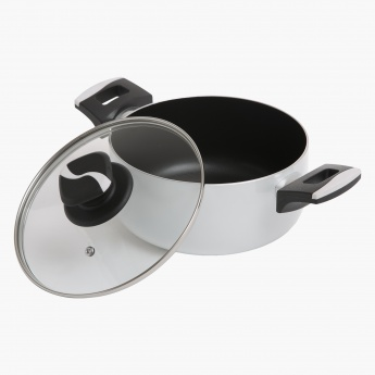 Trapani 11-Piece Cookware Set