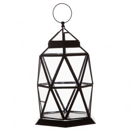 Clement Hexagon Lantern