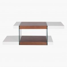 Steps Coffee Table
