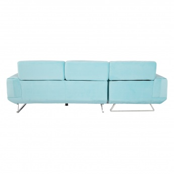 Lazio Left Corner 3-seater Sofa