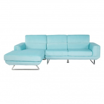 Lazio Right Corner 3-seater Sofa