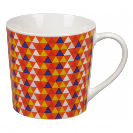 Triangle Mug 398 ml