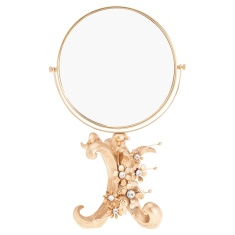 Victoria Table Mirror