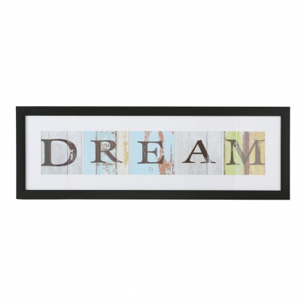 Dream Picture Frame