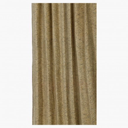 Chinelle Texture Curtain Pair - 135x300 cms