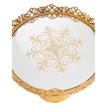 High Tea Footed Cake Stand