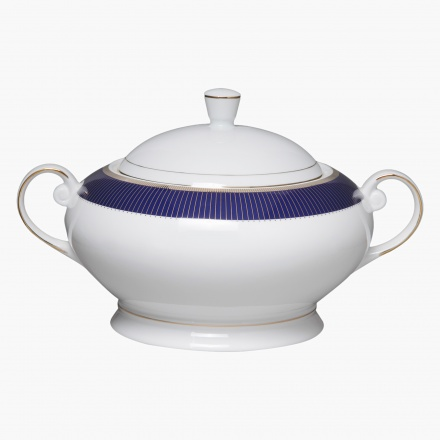 Admiral Soup Tureen