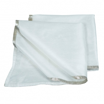 Sultana Napkin 45x45 cms- Set of 2