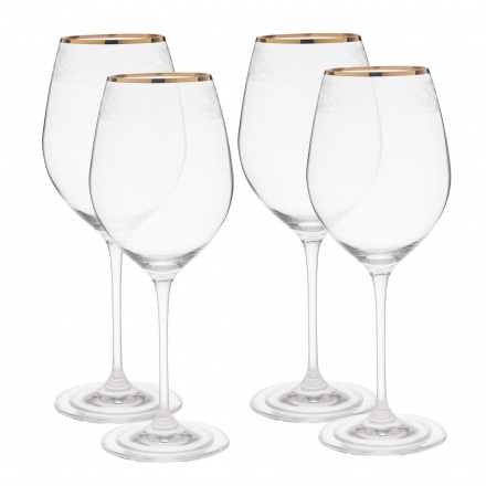 Mystic Stem Glass - Set of 4
