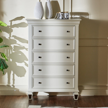 Kingsley Chest of 5-Drawers