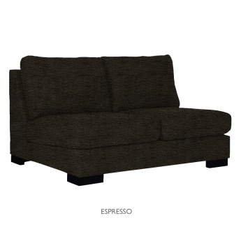 Signature 2-seater Armless Sofa